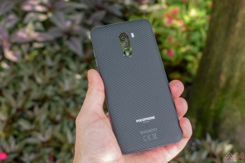 Xiaomi Poco F1 Review: The Best Value Android Smartphone Available