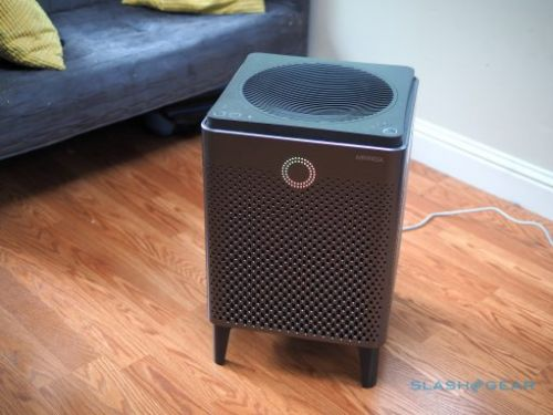 Coway Airmega 400S Air Purifier Review: Less smoke, more smart