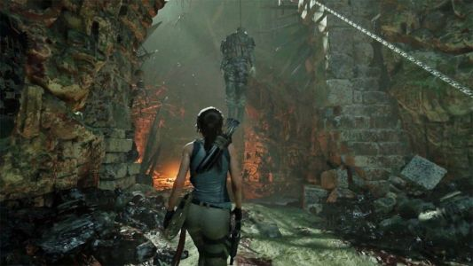 Hints Are Optional In SHADOW OF THE TOMB RAIDER