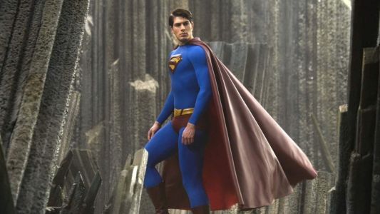 "Brandon Routh To Play Kingdom Come Superman in The CW's ""Crisis on Infinite Earths"" Crossover Event"