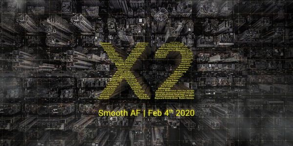 POCO Indirectly Confirms The X2 Will Be A Rebranded Redmi K30