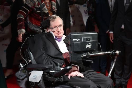 Stephen Hawking's PhD thesis is now available online
