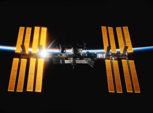 Russia Film Crew Returns to Earth After Filming Movie on the ISS