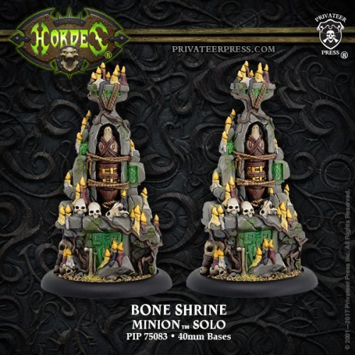 Privateer Press Previews New Releases