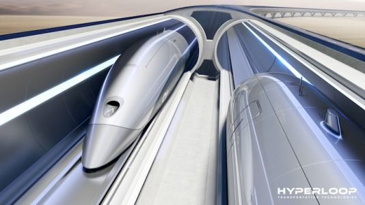 HTT Inks Deal to Bring High-Speed Travel to Great Lakes Megaregion