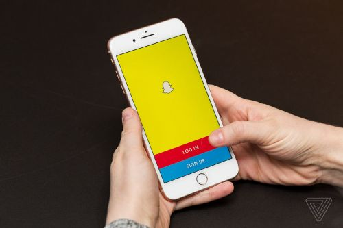 Snap is looking into licensing music for users to embed in posts