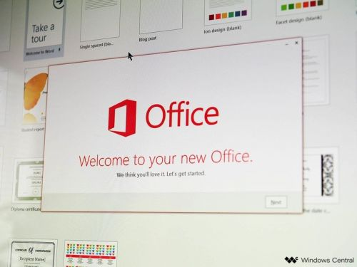 You can now grab Office LTSC and 2021 in public preview
