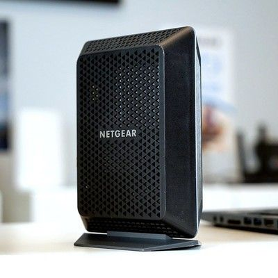 Netgear's advanced CM700 cable modem is $80 right now