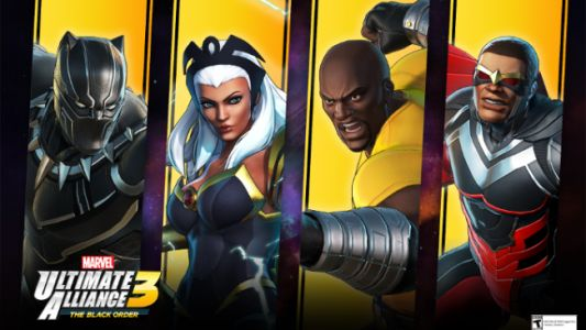 Review: 'Marvel Ultimate Alliance 3' Is Nintendo Switch's Superhero Smackdown