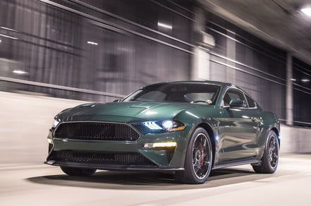 Trucks, muscle, and futurism: 7 Detroit Auto Show rides we can't wait to drive