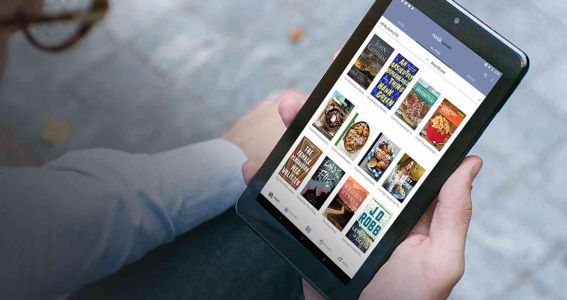 Barnes & Noble launches Nook Tablet 7-inch for $49.99