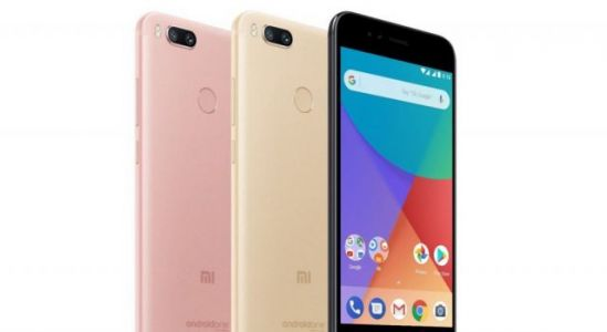 Xiaomi Mi A1 could be on the verge of getting Android 9.0 Pie