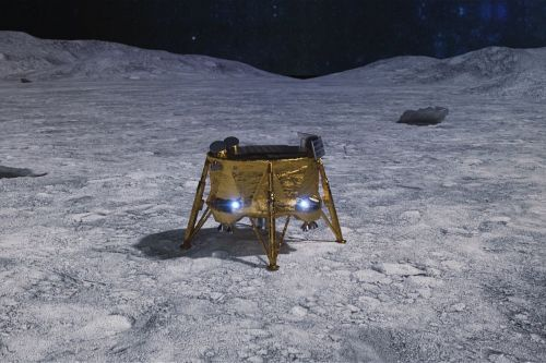 Israeli team says it will build a second lunar lander after its first one crashed into the Moon