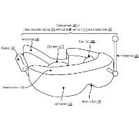 Sony applied for a patent on a simulation sickness-detecting VR headset