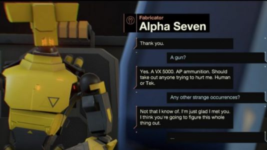Text-Based Adventure Game Subsurface Circular Arrives Today on Apple iPad