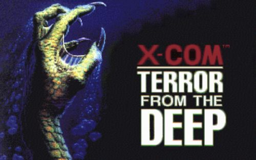 GOG's 2K sale features old school X-Com among others