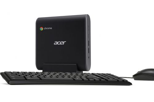 Acer launches its new Chromebox for $300