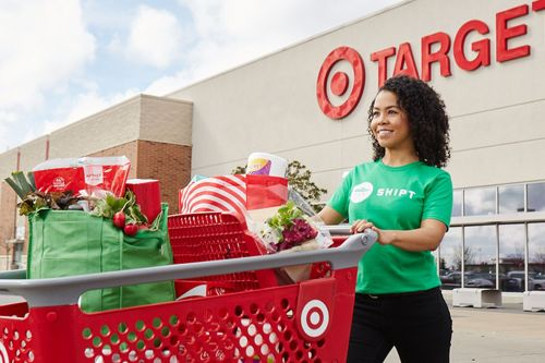 Target's Shipt same-day delivery service will expand to take on Amazon and Walmart