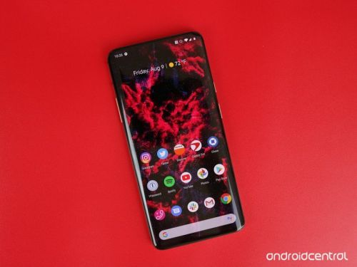 It's official: the OnePlus 7T will sport a 90Hz display