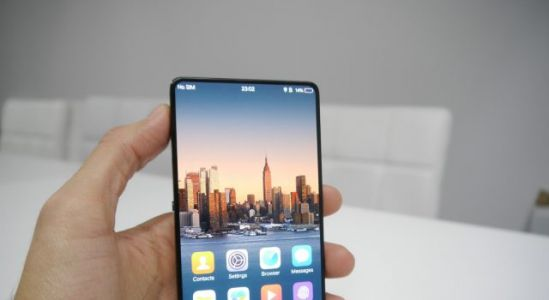 Vivo Apex may launch on June 12 in China, invites out