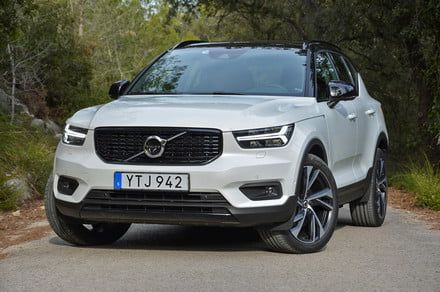 Volvo leverages the power of software to build more dynamic cars