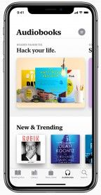 Apple Previews Apple Books App, Which Will Replace iBooks In the Fall