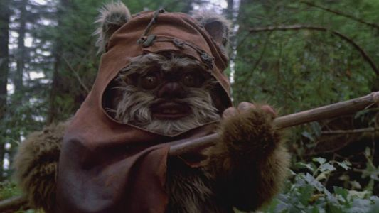 Lucasfilm is Reportedly Developing an EWOKS Series For Disney+