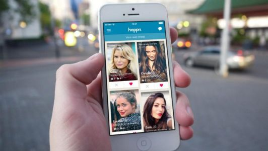 Dating app Happn wants to become the Pokémon Go of love