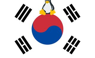 South Korea is switching to Linux ahead of the Windows 7 shutdown