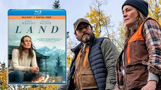 'Land' Blu-ray and DVD Release Date and Details