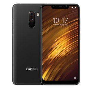 Xiaomi Pocophone F1 goes up for US pre-orders at B&H with a warranty, but no LTE