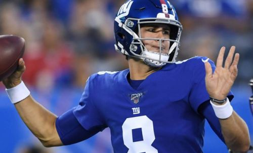 Chicago Bears vs New York Giants Preseason Live Stream Without Cable: Watch NFL Network Online Free
