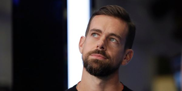 Twitter CEO Jack Dorsey reportedly shared at least 17 tweets from a Russian troll
