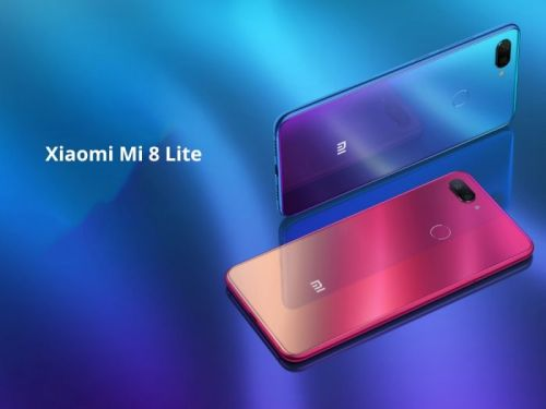 Xiaomi Mi 8 Lite Global stable Pie-based MIUI 10 update is rolling out