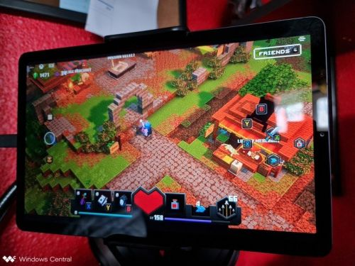 On Minecraft Dungeons' Xbox cloud streaming success with David Nisshagen