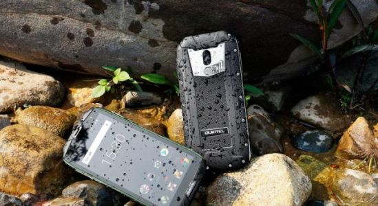 Rugged OUKITEL WP5000 presale flash offers are still available