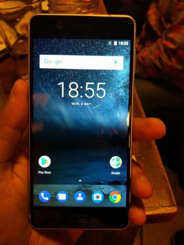 Nokia 5 now receiving February security update