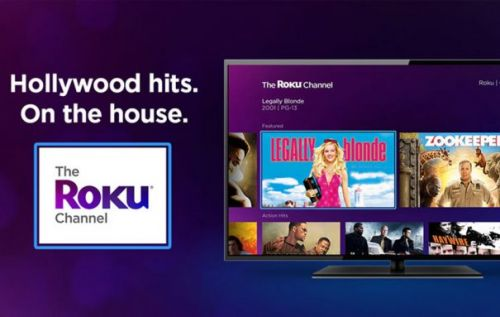 Roku Channel with free movies arrives on Samsung smart TVs this summer