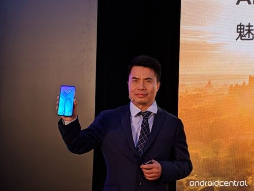 Honor View 20 first look: All screen, no notch, 48MP camera