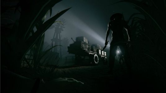 The Outlast Franchise Is Coming To Switch And Outlast 3 Is In Development