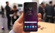 Galaxy S9 and S9+ UK pricing and availability