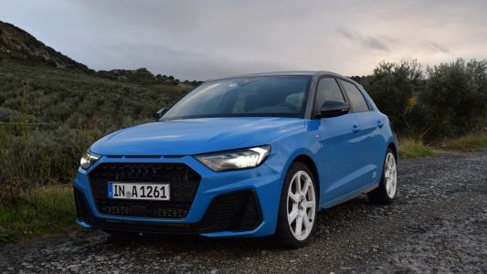 Audi A1 Sportback: can this supermini's driving dynamics match its sporty looks?