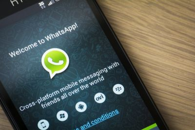WhatsApp is becoming a top news source in some countries