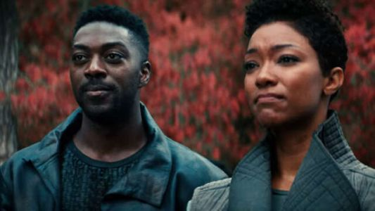 Star Trek: Discovery's huge time leap frees it up for crazy new adventures - CNET