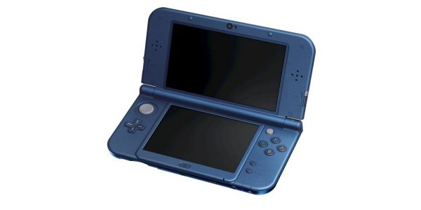 Nintendo Sales Numbers Show The 3DS Is Far From Dead