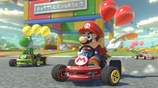 Tesla tried getting Mario Kart into its cars, but Nintendo refused, Musk says