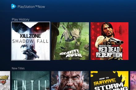 The best game streaming services
