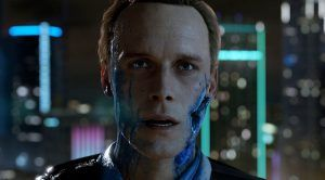 Detroit: Become Human Delivers Some of the Best Digital Performances to Date