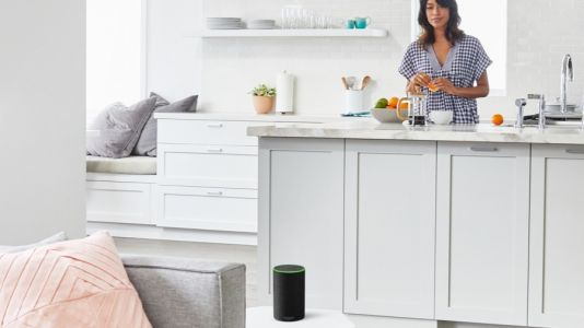 Amazon is reportedly working on eight new Alexa-powered devices