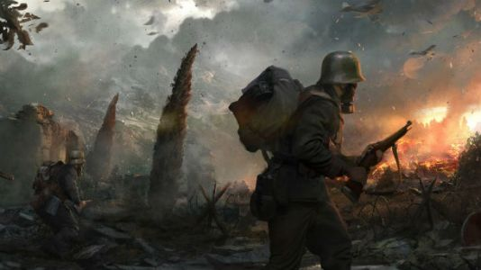 Fourth Expansion For Battlefield 1, Apocalypse, Arrives In February